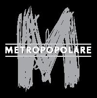 logo Teatro Metropopolare